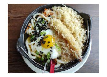 St Johns sushi Sun Sushi