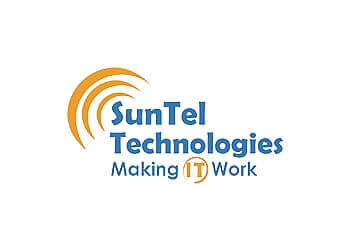 Markham it service SunTel Technologies Inc.