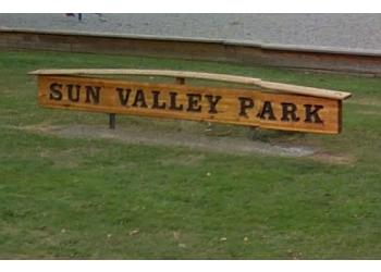 Port Coquitlam public park Sun Valley Park