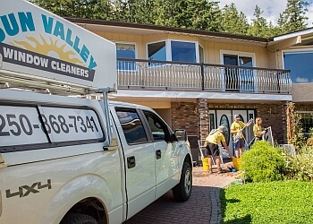 Sun Valley Window Cleaners