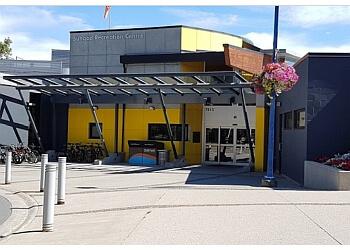 Delta recreation center Sungod Recreation Centre