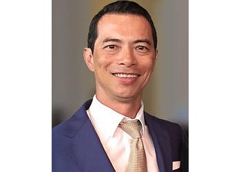 Burnaby podiatrist Sunny Lai, DPM