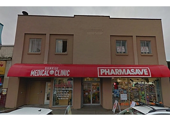 Vancouver urgent care clinic Sunrise Medical Clinic And Walk in Clinic