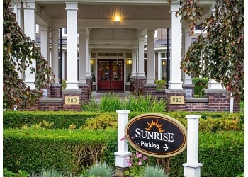 Sunrise of Lynn Valley North Vancouver Retirement Homes