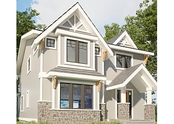 Calgary home builder Sunset Homes