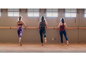 Prince George yoga studio Sunset Studio
