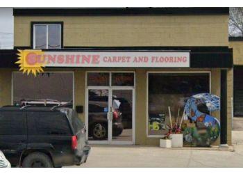 Orillia flooring company Sunshine Carpet & Flooring