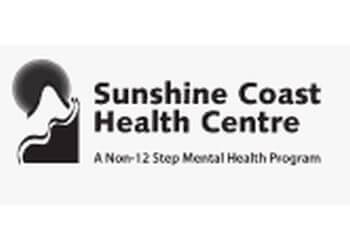 Edmonton addiction treatment center Sunshine Coast Health Centre