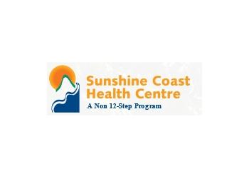 Toronto addiction treatment center Sunshine Coast Health Centre