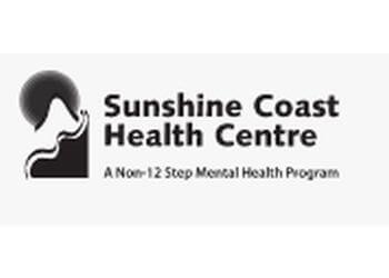 Victoria addiction treatment center Sunshine Coast Health Centre