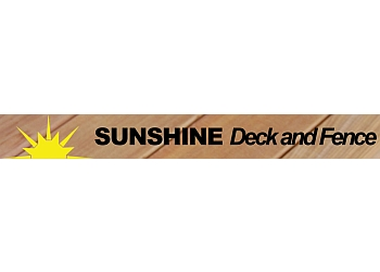 Milton fencing contractor Sunshine Deck and Fence