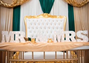 Saskatoon wedding planner Sunshine Events Planner