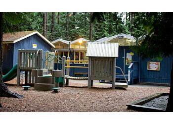 Delta preschool Sunshine Hills Parent Participation Preschool