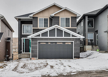 Airdrie home builder Sunview Custom Homes