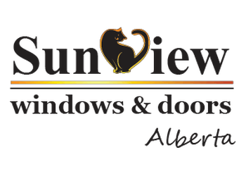 Edmonton window company Sunview Windows & Doors