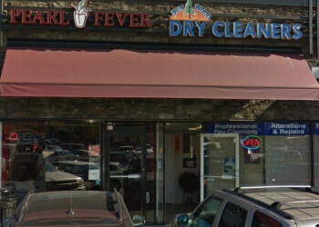 Coquitlam dry cleaner Sunwood Dry Cleaners