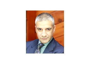 Mississauga dui lawyer Suny S. Virk