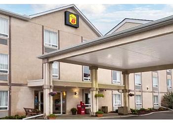 Airdrie hotel Super 8