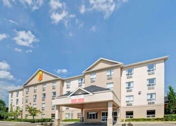 Barrie hotel Super 8