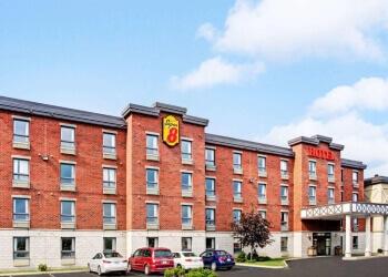 Terrebonne hotel Super 8