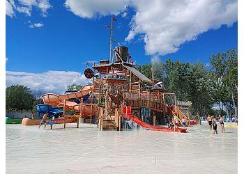 Montreal amusement park Super Aqua Club