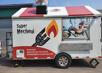 Repentigny caterer Super Méchoui