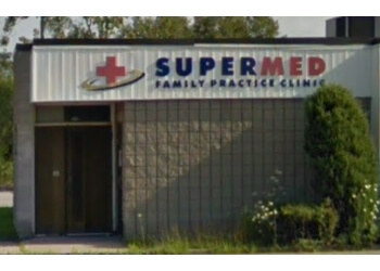 Welland urgent care clinic SuperMed Urgent Care & Family Practice Clinic