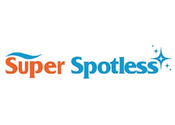 Kelowna commercial cleaning service Super Spotless Building Maintenance Inc.