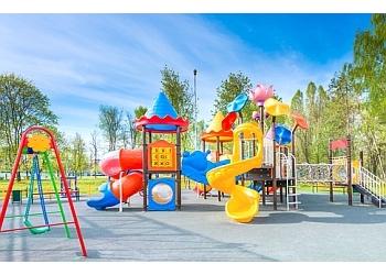 North Bay public park Superior Crescent Park