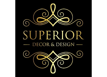 SUPERIOR DECOR & DESIGN