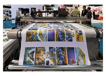 Kingston printer Superior Printing Centre