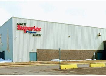 Moncton recreation center Superior Propane Centre
