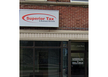 Welland tax service Superior Tax & Business Services