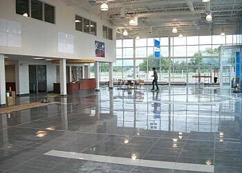 Sault Ste Marie flooring company Superior Tile