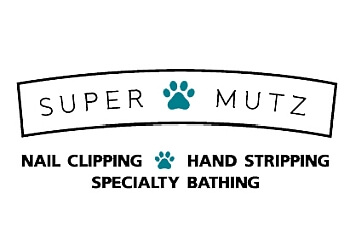 Ajax pet grooming Super Mutz