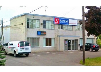 Supreme Collision Centre