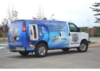 Halifax locksmith Supreme Lock Solutions Ltd.