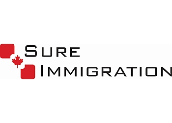 Burnaby immigration consultant Sure Immigration Ltd.