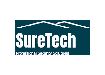 Calgary security system SureTech Security