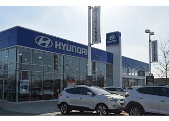 Ottawa car dealership Surgenor Hyundai