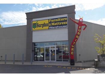 Kingston furniture store Surplus Furniture & Mattress Warehouse