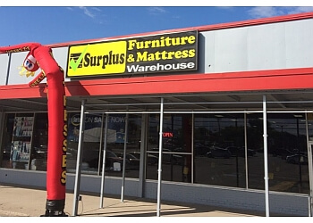 St Catharines furniture store Surplus Furniture & Mattress Warehouse