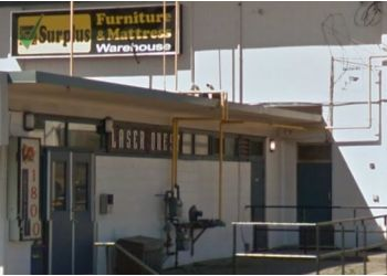 Ottawa furniture store Surplus Furniture and Mattress Warehouse
