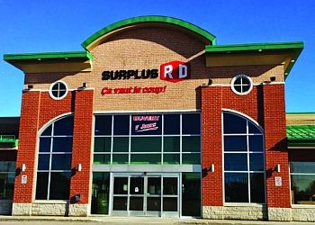 Saguenay furniture store Surplus RD