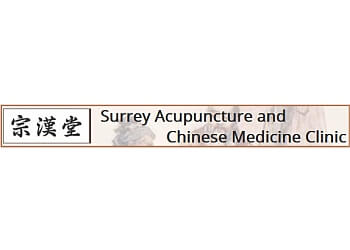 Surrey Acupuncture and Chinese Medicine Clinic