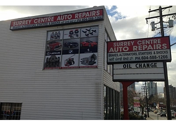 Surrey car repair shop Surrey Centre Auto Repairs