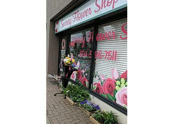 Surrey Flower Shop