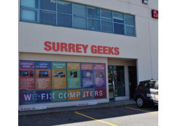 Surrey computer repair Surrey Geeks