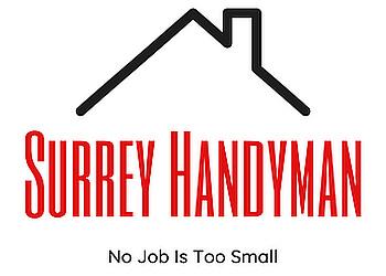 Surrey handyman Surrey Handyman