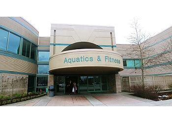 Surrey Sport & Leisure Complex - Aquatics